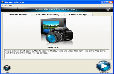 MTS Video Recovery Software
